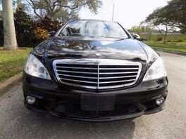 2008_Mercedes-Benz_S-Class_S 63 AMG®_ Hollywood FL