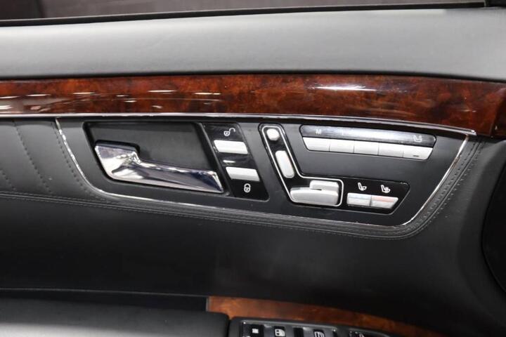 2008 Mercedes-Benz S600 V12 4dr Sedan Chicago IL
