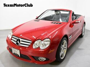 2008_Mercedes-Benz_SL-Class_2dr Roadster 5.5L V8_ Arlington TX