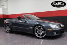 2008 Mercedes-Benz SL550 2dr Convertible