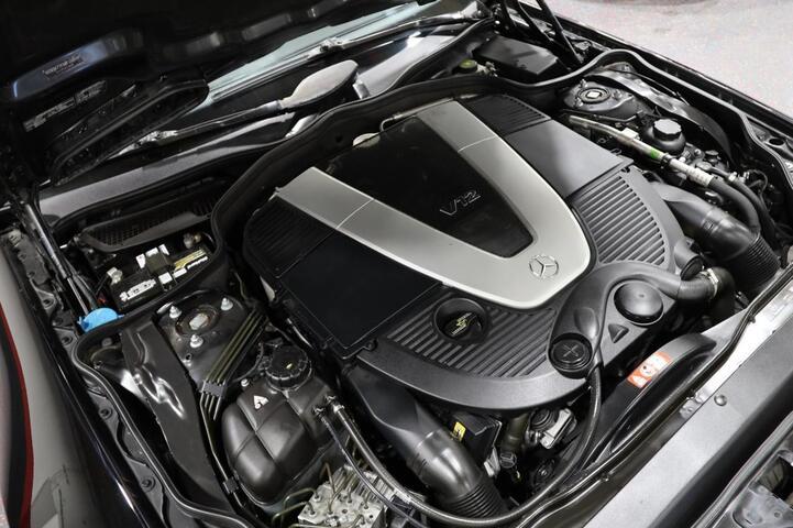 2008 Mercedes-Benz SL600 V12 AMG Sport 2dr Convertible Chicago IL