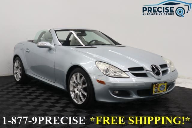 2008 Mercedes-Benz SLK SLK350 Chantilly VA