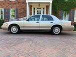 2008 Mercury Grand Marquis LS 50K miles ACTUAL. LOADED LIKE NEW CONDITION.