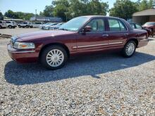 2008_Mercury_Grand Marquis_LS_ Hattiesburg MS