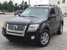 2008_Mercury_Mariner_FWD 4dr V6_ Cary NC