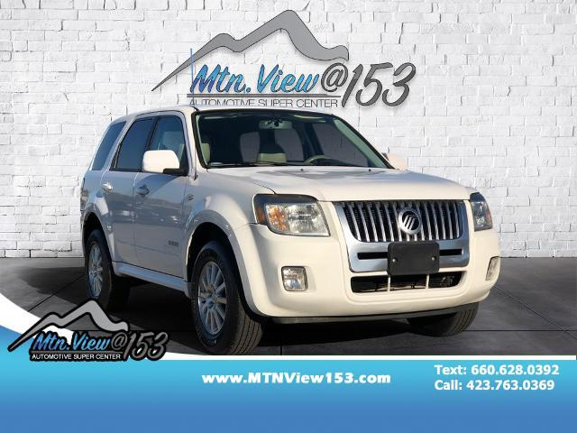 2008 Mercury Mariner Premier Chattanooga TN