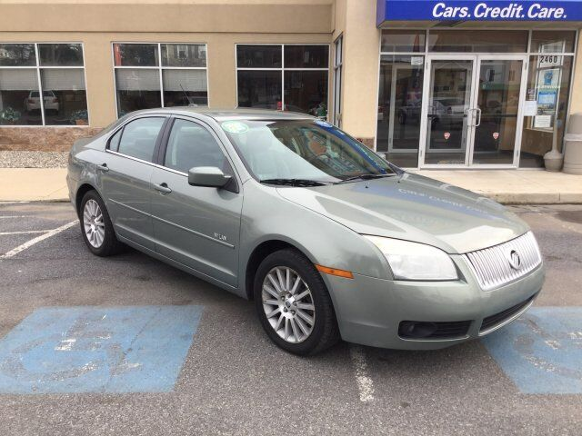 2008 Mercury Milan Premier Easton PA