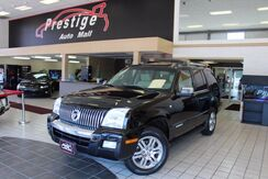 2008_Mercury_Mountaineer_Premier - Heated Seats, Sun Roof, Rear Entertainment_ Cuyahoga Falls OH