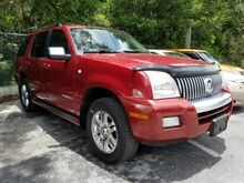 2008_Mercury_Mountaineer_Premier_  FL