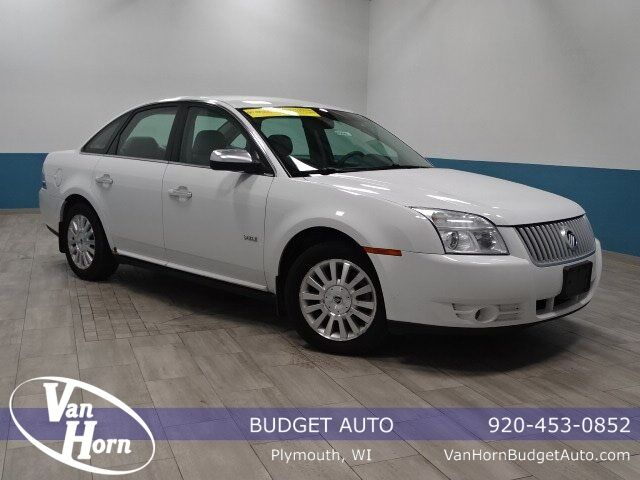 2008 Mercury Sable Base Plymouth WI