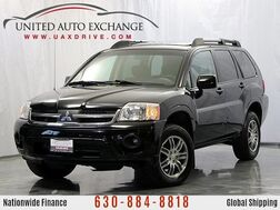2008_Mitsubishi_Endeavor_SE AWD_ Addison IL