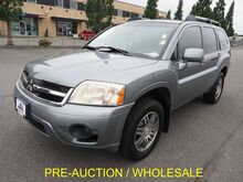 2008_Mitsubishi_Endeavor_SE PRE-AUCTION_ Burlington WA