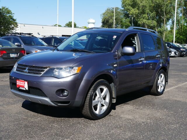 2008 Mitsubishi Outlander XLS Inver Grove Heights MN