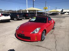 2008_Nissan_350Z_Grand Touring_ Gainesville TX