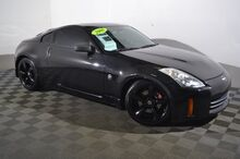 2008_Nissan_350Z_Grand Touring_ Seattle WA