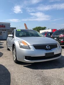 2008_Nissan_Altima__ Baltimore MD