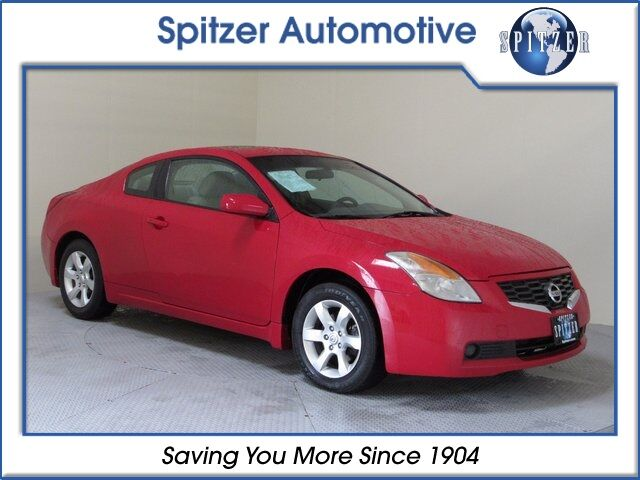 2008 Nissan Altima 2.5 S Amherst OH
