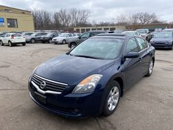 2008_Nissan_Altima_2.5 S_ Cleveland OH
