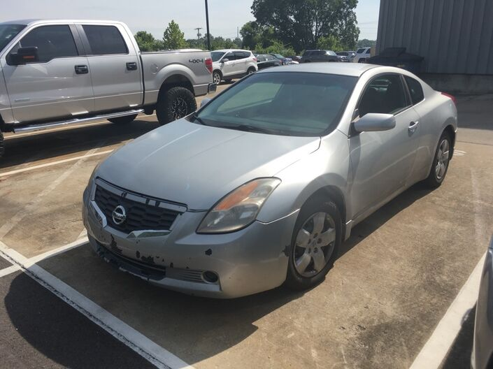 2008 Nissan Altima 2.5 S Columbia TN