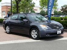 2008_Nissan_Altima_2.5 S_ Falls Church VA