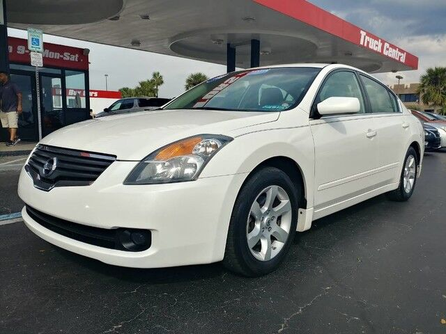 2008_Nissan_Altima_2.5 S_ Fort Myers FL