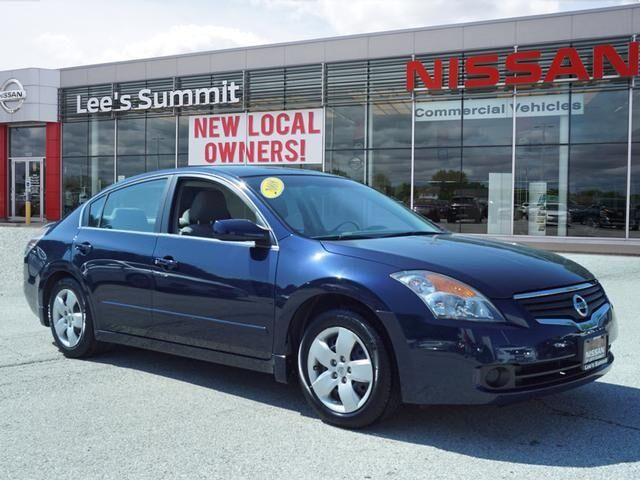 2008 Nissan Altima 2.5 S Lee's Summit MO