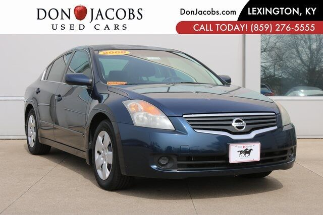 2008 Nissan Altima 2.5 S Lexington KY