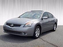 2008_Nissan_Altima_2.5 SL_ Columbus GA