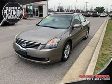 2008_Nissan_Altima_2.5 SL_ Decatur AL
