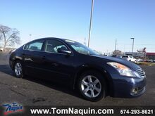 2008_Nissan_Altima_2.5 SL FWD_ Elkhart IN