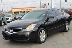 2008_Nissan_Altima_2.5 SL_ Fort Wayne Auburn and Kendallville IN