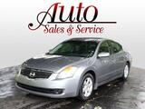 2008 Nissan Altima 2.5 SL Indianapolis IN