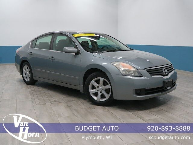 2008 Nissan Altima 2.5 SL Plymouth WI
