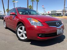2008_Nissan_Altima_3.5 SE_ Palm Springs CA