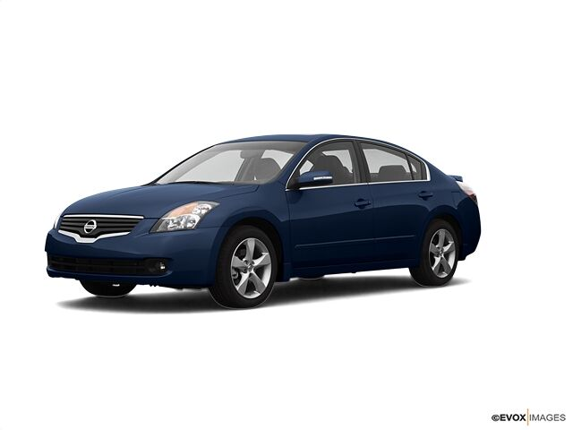 2008 Nissan Altima 3.5 SL Indianapolis IN