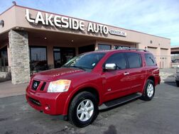 2008_Nissan_Armada_SE 4WD_ Colorado Springs CO
