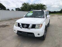 2008_Nissan_Frontier_LE_ Gainesville TX