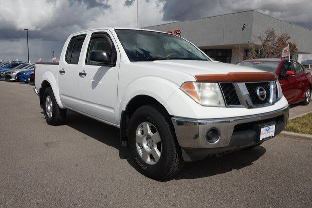 2008 Nissan Frontier SE Grand Junction CO