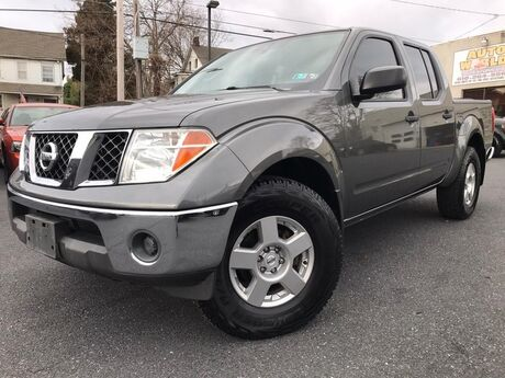 2008 Nissan Frontier SE Whitehall PA