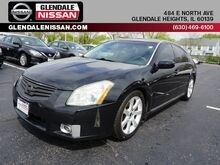 2008_Nissan_Maxima_3.5 SE_ Glendale Heights IL