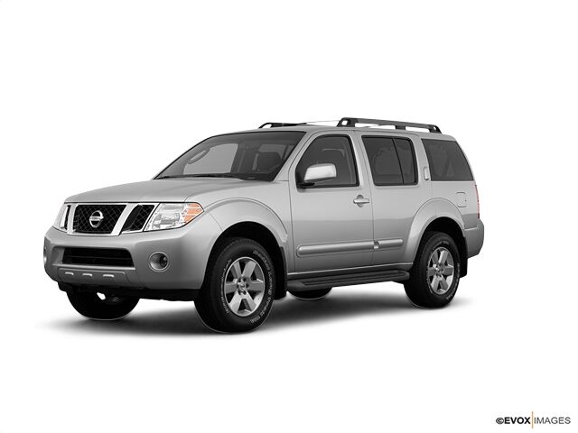 2008 Nissan Pathfinder SE 4WD Indianapolis IN
