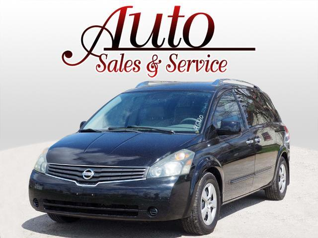 2008 Nissan Quest 3.5 Indianapolis IN