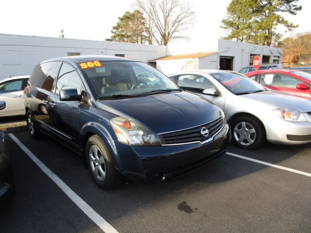 2008 Nissan Quest 3.5 Norfolk VA