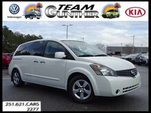 2008_Nissan_Quest_Base_ Daphne AL