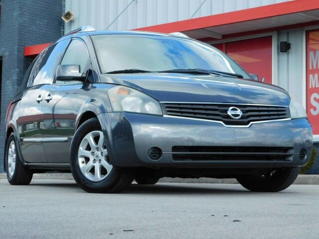 2008 Nissan Quest SL Richmond KY