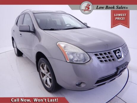 2008_Nissan_ROGUE__ Salt Lake City UT