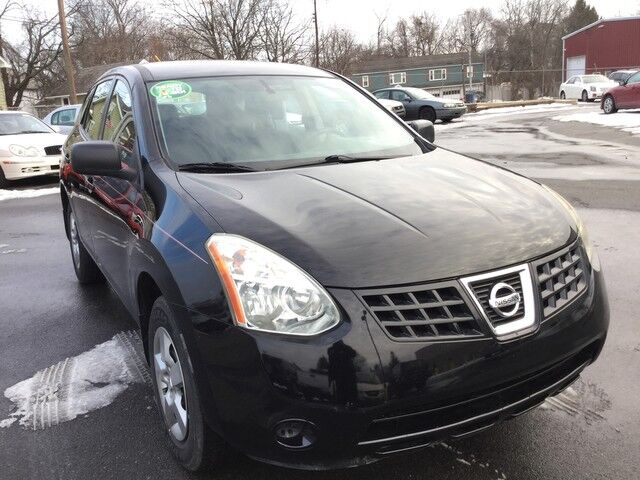 2008 Nissan Rogue S Easton PA