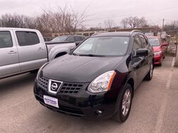 2008_Nissan_Rogue_SL_ Cleveland OH