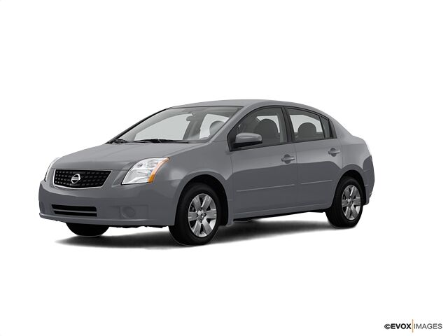 2008 Nissan Sentra 2.0 Indianapolis IN