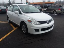 2008_Nissan_Versa_1.8 S_ Spokane Valley WA